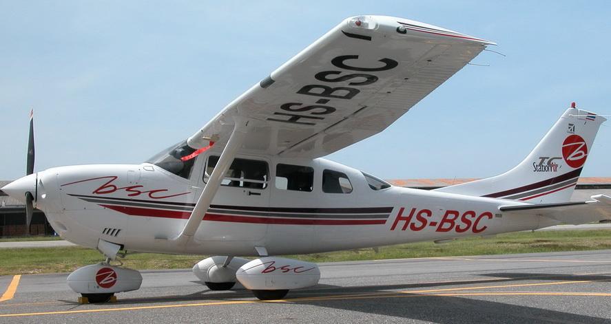 Aircraft For Sale Thailand Www Thaiflyingclub Com
